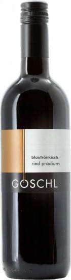 2019 Blaufränkisch Ried Prädium trocken - Weingut Göschl & Töchter