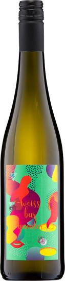 2020 Weißer Burgunder feinherb - Weingut Andres