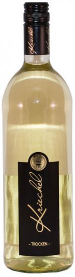 Weißwein trocken 1,0 L - Weingut Kriechel