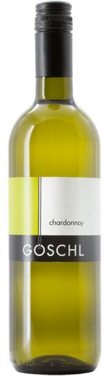 2020 Chardonnay trocken - Weingut Göschl & Töchter
