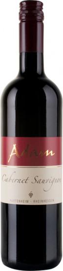 2014 Cabernet Sauvignon trocken - Weingut Adam