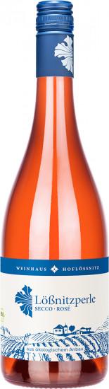 2020 Lößnitzperle rosé Bio - Weinhaus Hoflößnitz