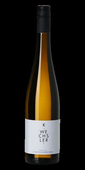2020 Schweisströpfchen Riesling süß - Weingut Wechsler