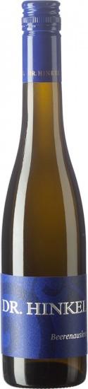 2005 Huxelrebe Beerenauslese edelsüß 0,375 L - Weingut Dr. Hinkel