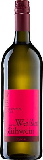 2020 WinzerGlühwein aus Riesling lieblich 1,0 L - Weingut Schales