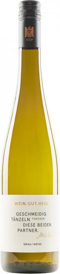 2020 Steinmergel Grau / Weiß trocken - Weingut Heid