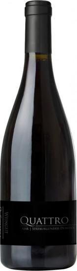 2017 Quattro Cuvée trocken - Weingut O.Schell