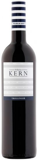 2020 STREIF Trollinger trocken - Wilhelm Kern