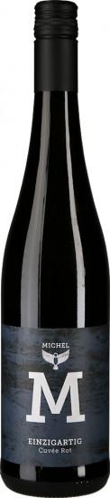2020 Einzigartig Cuvée Rot trocken - Weingut Michel