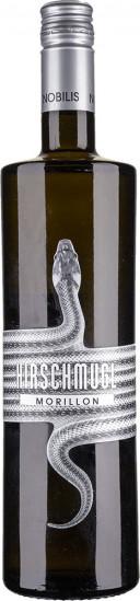 2012 Morillon Nobilis trocken Bio - Hirschmugl - Domaene am Seggauberg