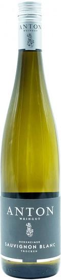 2020 Herxheimer Sauvignon Blanc trocken - Weingut Anton