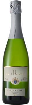 2018 Cuvée Wilker Sekt trocken - Weingut Wilker
