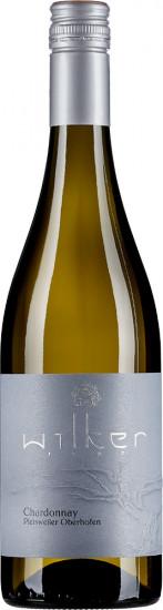 2020 Chardonnay Pleisweiler-Oberhofen trocken - Weingut Wilker