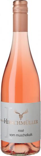 2020 Rosé vom Muschelkalk trocken - Weingut Hirschmüller