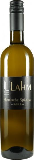 2020 Huxelrebe Spätlese lieblich - Weingut Lahm