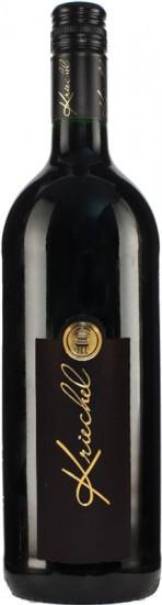 Rotwein trocken 1,0 L - Weingut Kriechel