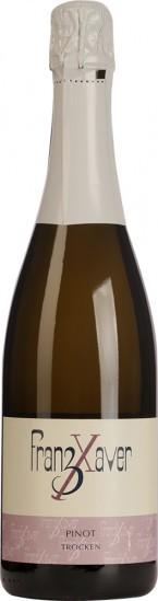 Pinot Sekt trocken - Weingut Franz Xaver Hof