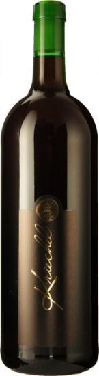 Rotwein lieblich 1,0 L - Weingut Kriechel