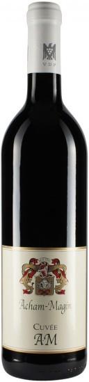 2017 Cuvée Acham-Magin Rotwein VDP.Gutswein trocken Bio - Weingut Acham-Magin