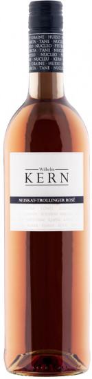 2019 BLAU Muskat-Trollinger Rosé halbtrocken - Wilhelm Kern