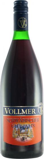 Schwäbischer Glühwein rot 1,0 L - Weingut Roland Vollmer
