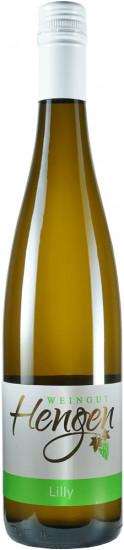 2020 Lilly halbtrocken - Weingut Hengen