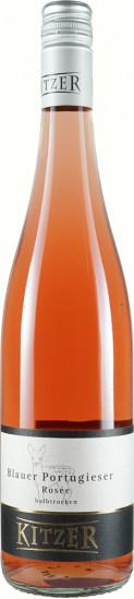 2020 Rosé halbtrocken - Weingut Kitzer