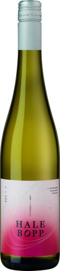 2020 Hale Bopp Burgundercuvée trocken - Weingut Wechsler