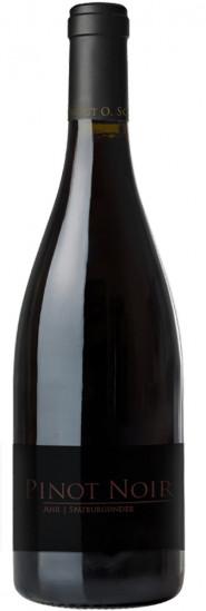 2018 Pinot Noir Recher Herrenberg trocken - Weingut O.Schell