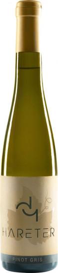2018 Pinot Gris Trockenbeerenauslese 0,375 L - Weingut Dieter & Yvonne Hareter