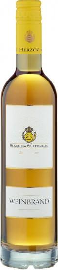 Weinbrand 0,5 L - Weingut Herzog von Württemberg