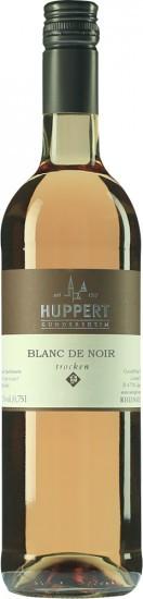 2019 Blanc de Noir trocken - Weingut Leonhard Huppert