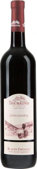 2019 Blauer Zweigelt trocken - Weingut Thürkind