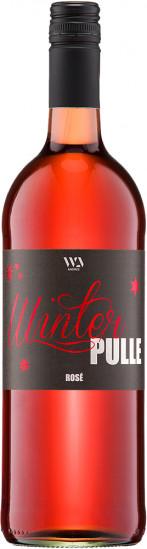 Winterpulle rosé 1L - Weingut Andres am Lilienthal