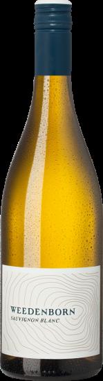 2020 Weedenborn Sauvignon Blanc trocken - Weingut Weedenborn