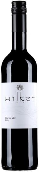 2020 Dornfelder Rotwein lieblich - Weingut Wilker