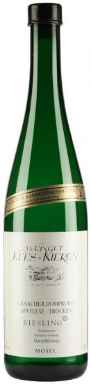 2020 Graacher Domprobst Spätlese Riesling -S- trocken - Weingut Kees-Kieren
