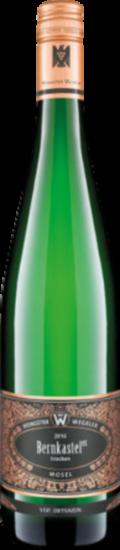 2019 Bernkasteler Riesling trocken - Weingut Wegeler Bernkastel