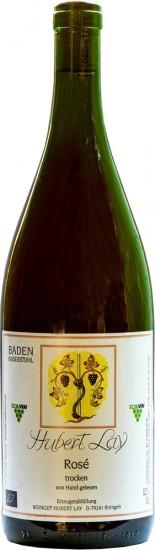 2020 Rosé trocken 1,0 L - Ökologisches Weingut Hubert Lay