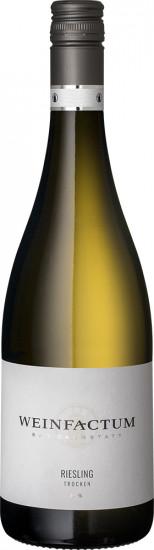 2020 Riesling ** trocken - Weinfactum