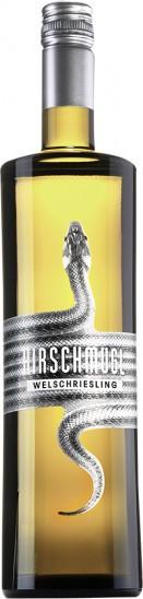 2020 Welschriesling Südsteiermark DAC trocken Bio - Hirschmugl - Domaene am Seggauberg