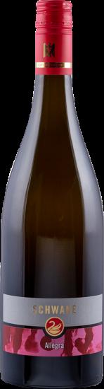2017 ALLEGRA Cuvée rot trocken - Weingut Zur Schwane
