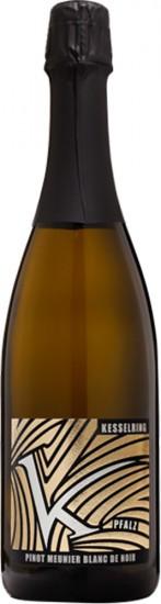 2020 Sekt Pinot Blanc de Noir - Weingut Lukas Kesselring