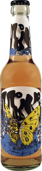 Weinschorle Rosé Miki 0,33 L - Weingut der Stadt Stuttgart