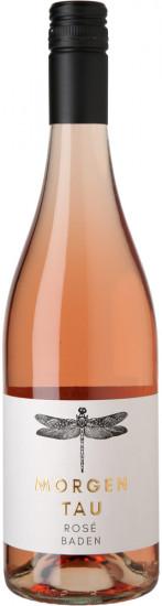 2020 Morgentau Rosé trocken