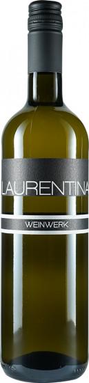 2019 LAURENTINA lieblich - Weingut Weinwerk