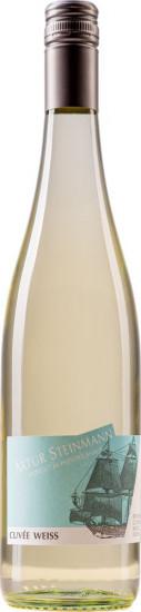 2020 Cuvée Weiß feinfruchtig feinherb - Weingut Artur Steinmann