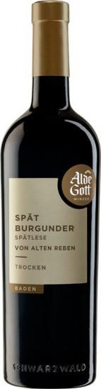 2019 Spätburgunder Alte Reben