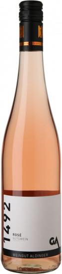 2020 Rosé 1492 VDP.Gutswein trocken - Weingut Aldinger