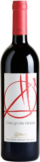 2010 Das große Glück - Weinmanufaktur Follner